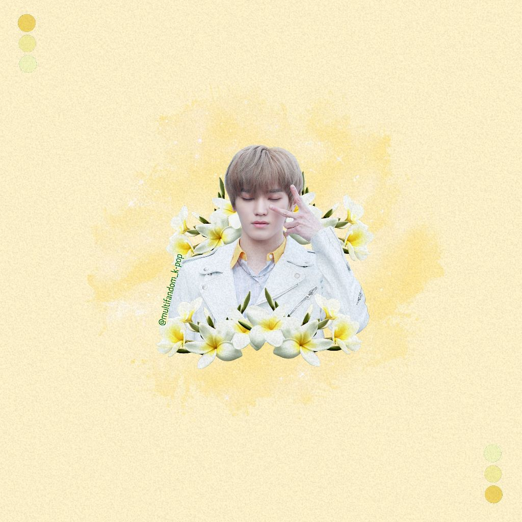 Freetoedit Kpop Nct Taeyong Kpopedit Nctzen Wallpaper