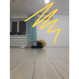 freetoedit ballet балет растяжка