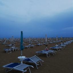 sea beach seaside summerend blue