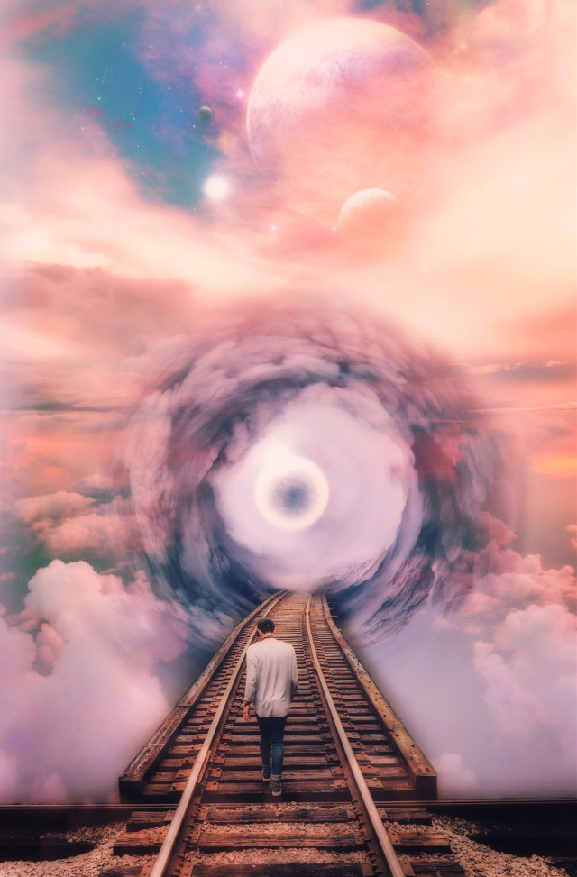 Images from @freetoedit gallery #tinyplaneteffect #photomanipulation #clouds #cutouttool #blur #editstepbystep #surreality