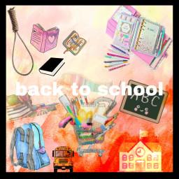 backtoschool2018 backtoschool school 2018 2018_2019 freetoedit