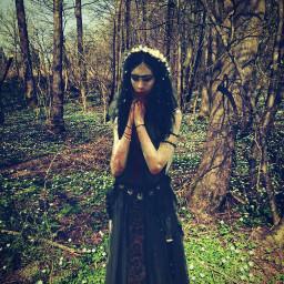 freetoedit witchcraft