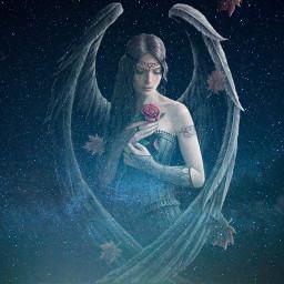 freetoedit darkangel