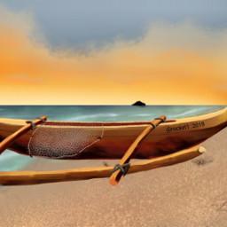 beach sea drawing illustratemyworld rockel1 dcboats