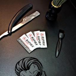 freetoedit haka13 barber barbershop blackboss
