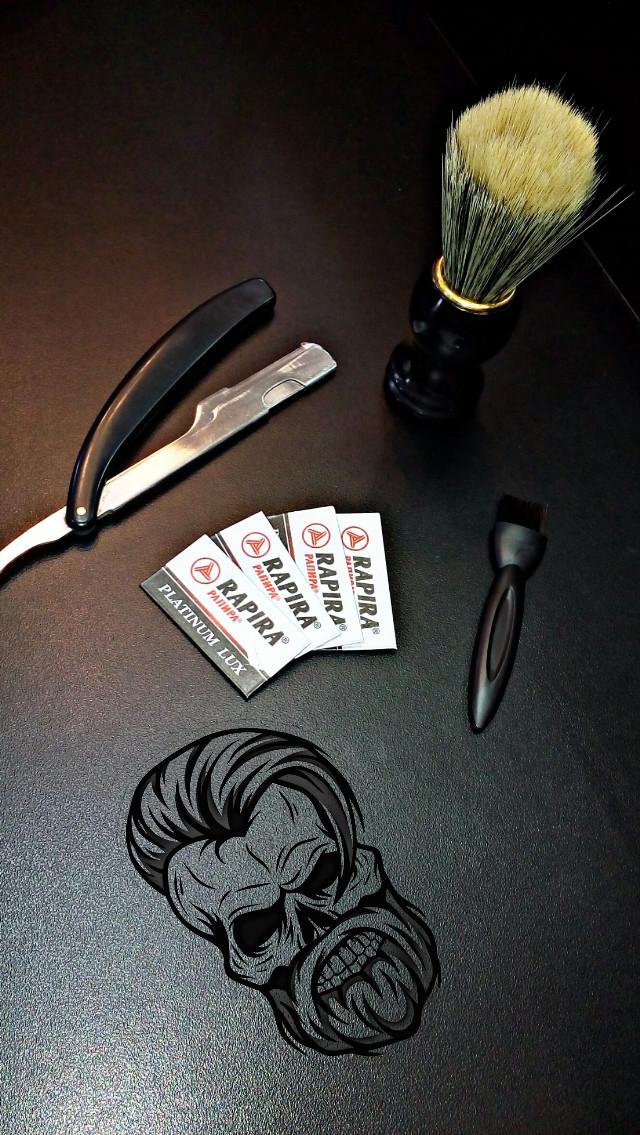 #freetoedit #haka13 #barber #barbershop #blackboss #blackstylist