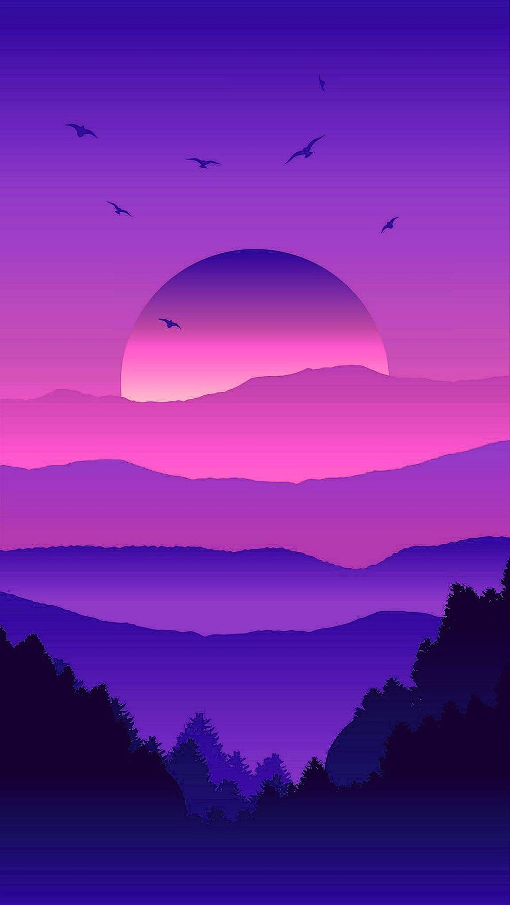 Vaporwave backdrop. Freetoedit aesthetic background peaceful