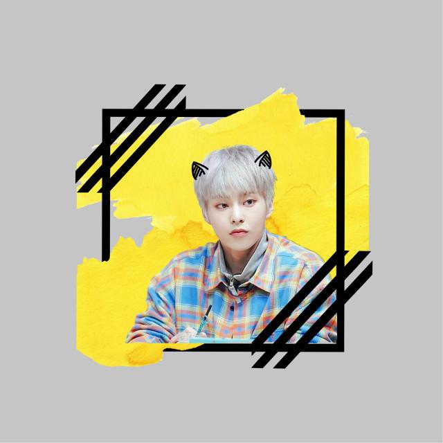#freetoedit #xiumin #exo #kpop #fanedit