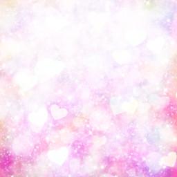 background handmade pink rainbow freetoedit