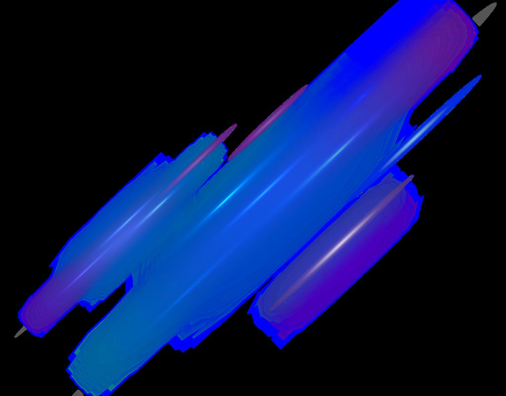 blue digitaleffects effects light png glow space