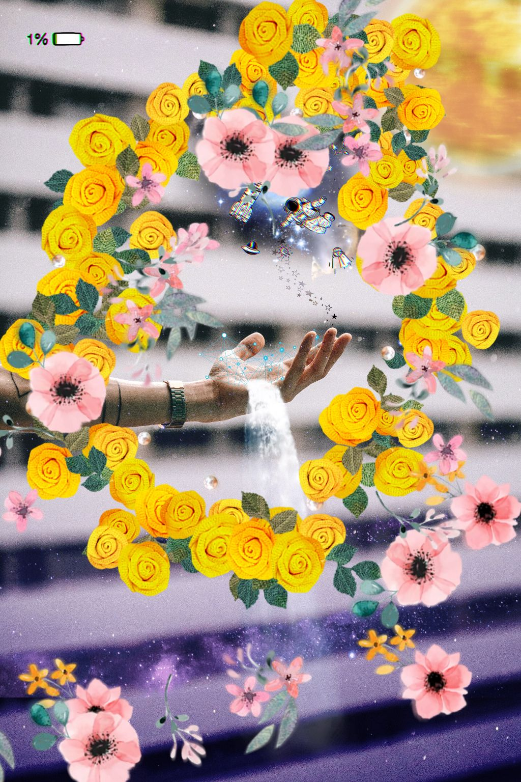 #flower #power #music #nature