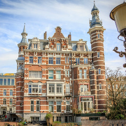 photography architecture travel amsterdam citytrip