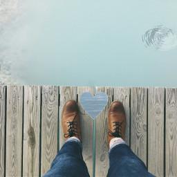 freetoedit feet shoes water pier