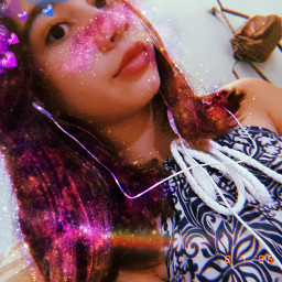 freetoedit galaxyhaircolor galaxyhair