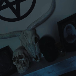 grunge aesthetic wicca softgrunge darktheme freetoedit