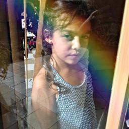 freetoedit newbrusheschallenge rainbowmagiceffect