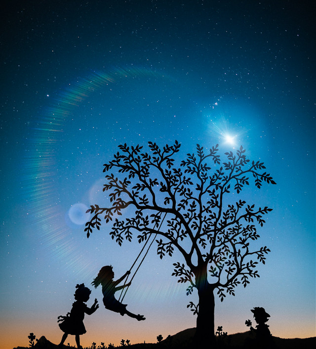♥️ Childhood is the kingdom where nobody dies 👶 . . #madewithpicsart @picsart #child #love #beautiful #vipshoutout #fotoedit