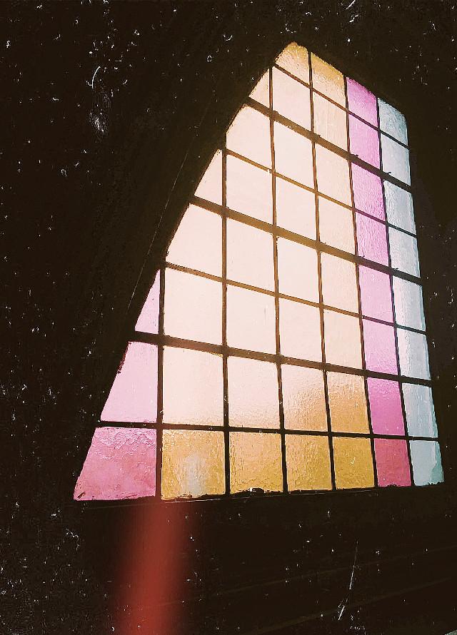 #freetoedit #stainedglass #myedit