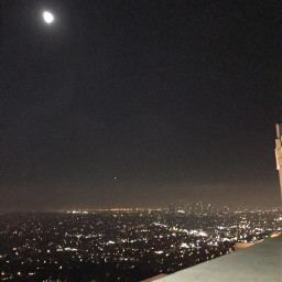 losangeles observatory myphotography pcnightlights nightlights