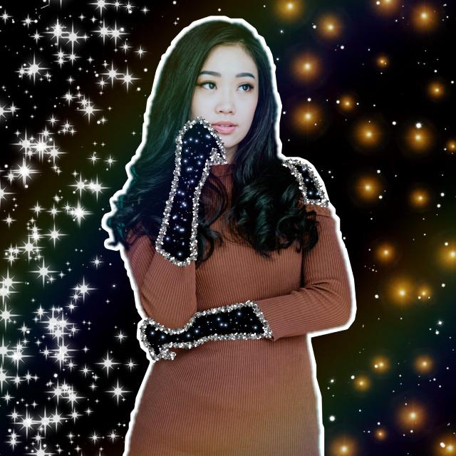 #freetoedit #glitter #galaxy #stars #space #ircpureelegance