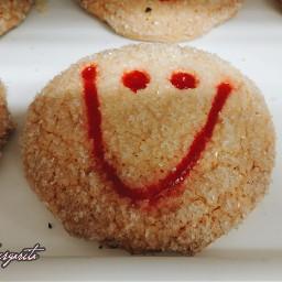 cookie smile sugarcookie sweet goodmorning