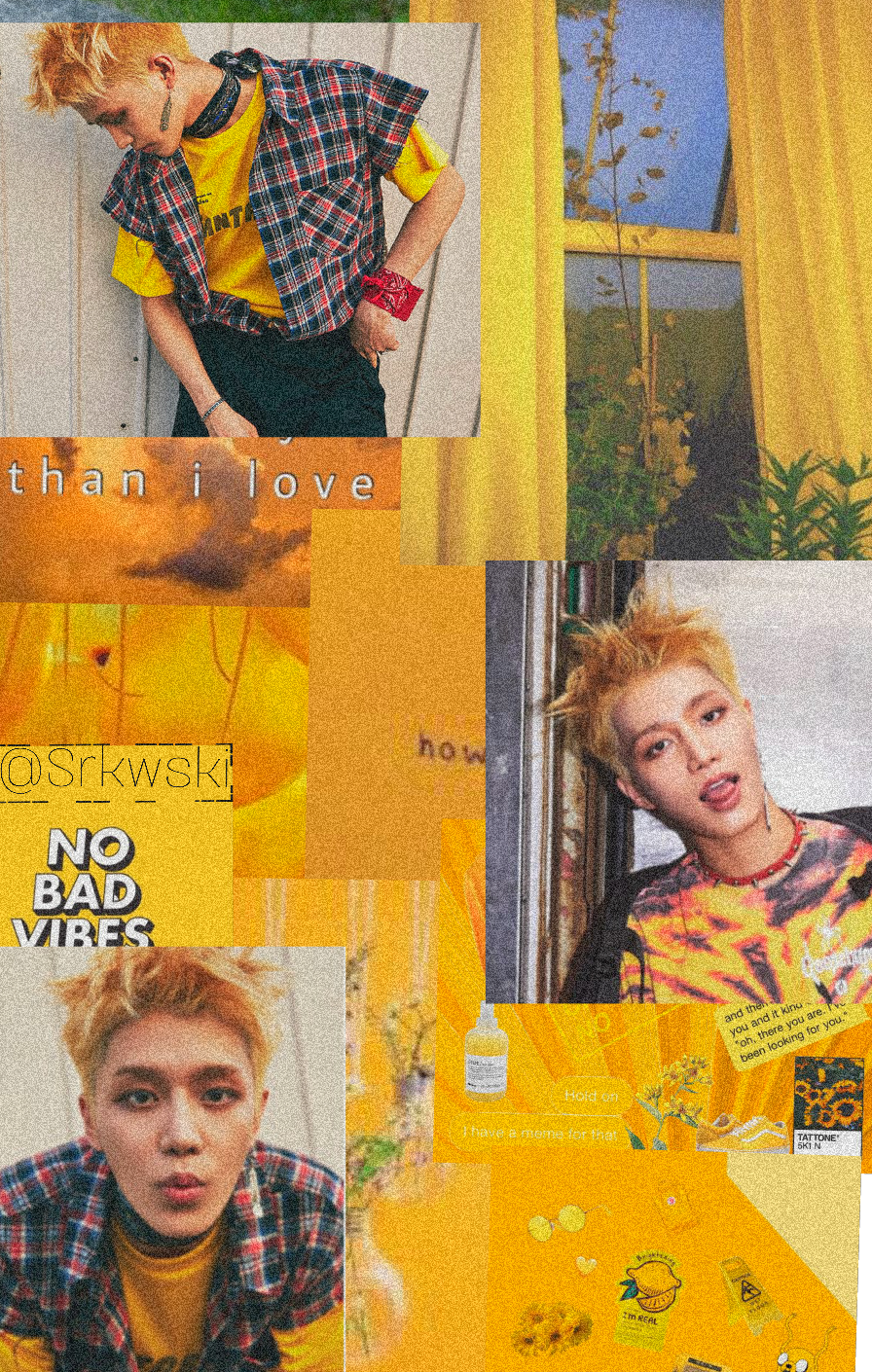 Taeil Moontaeil Nct127 Nct Nct2018 Aesthetic Wallpaper