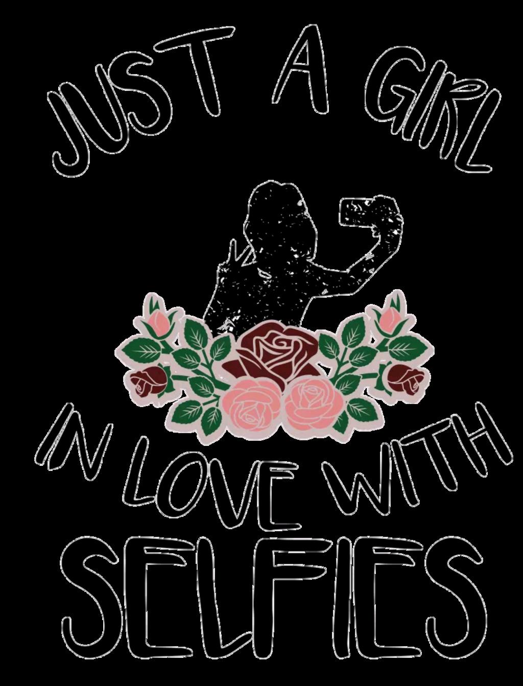 selfies words sayings quotes girls inlove flowers flowe...