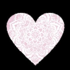 heart lace freetoedit