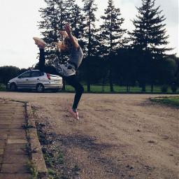 gimnastics❤ workout gimnastics