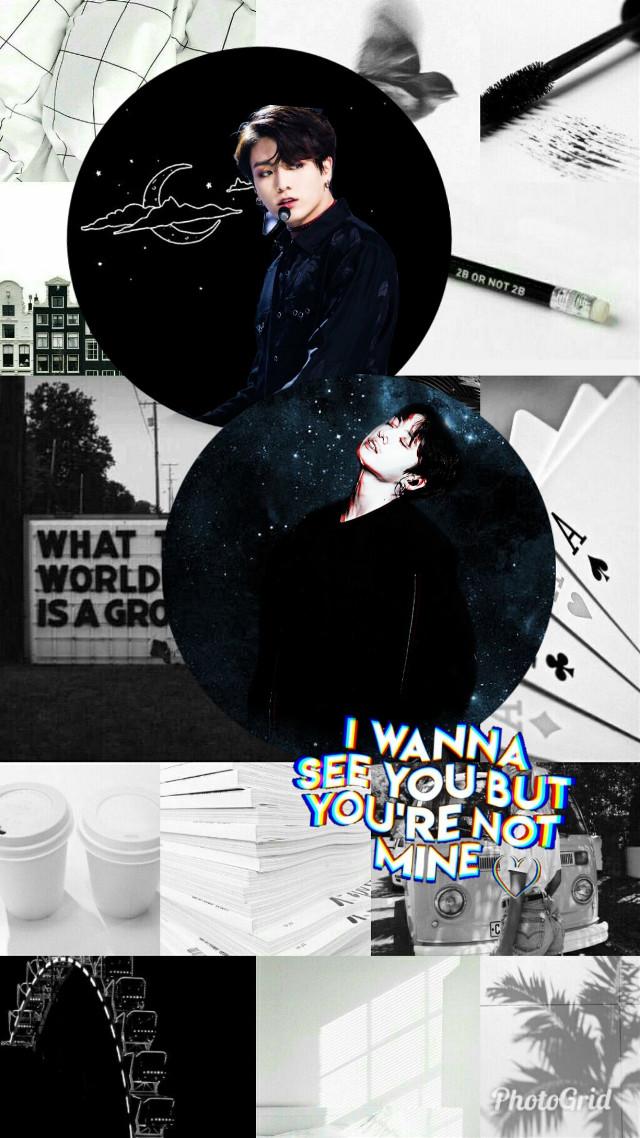 #black #bts #aesthetic #kpop #btsjungkook #blackaesthetic #jungkook #bunnyboy #kpopidol #aesthetic #kookie #idol