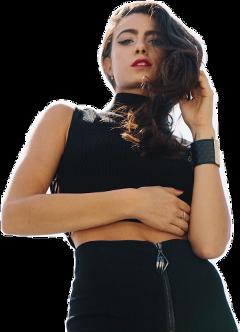 fashion girl remixme freetoedit