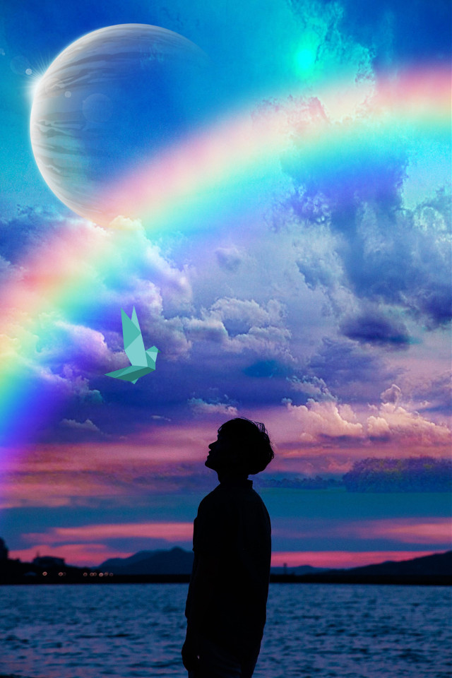 Image from @freetoedit gallery #hue #colorful #madewithpicsart #stickers #nature #edited #surreal #myedit