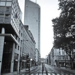 streetphotography lyon france
