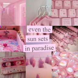 freetoedit pink aesthetic aestetichs