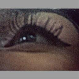 background eye focus eyeline me