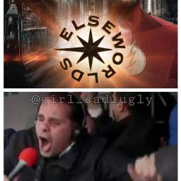 theflash theflashseason5 arrow arrowseason5 meme