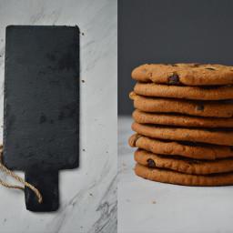 photooftheday cookies baked bakery picsart