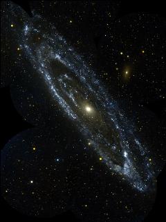 galaxy universe stars freetoedit