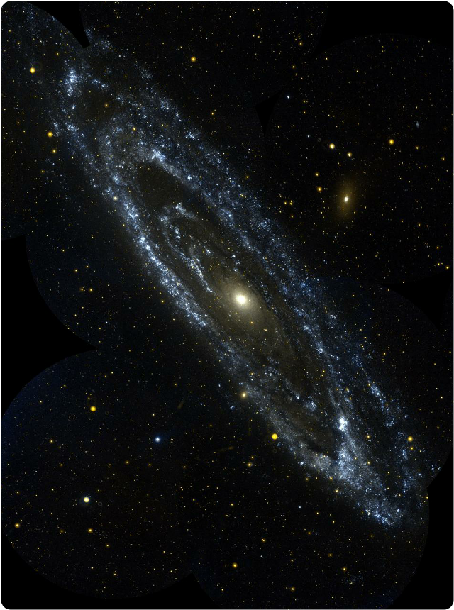 #galaxy #universe #stars