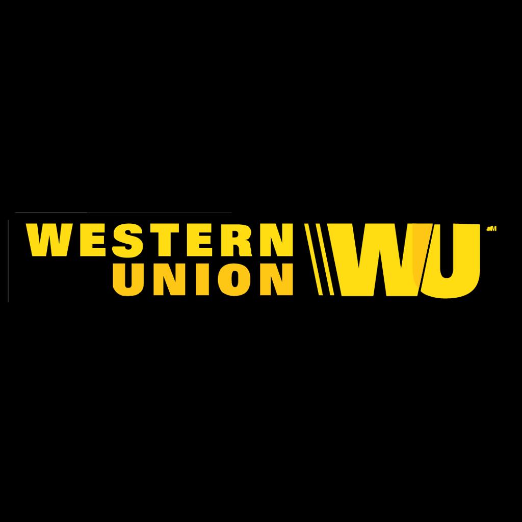 Logotype Wu Logo Westernunion Payment Logotip Pagamento