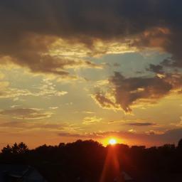 freetoedit sunset travel pccolorfulsunsets colorfulsunsets
