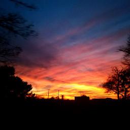 freetoedit sunset colorfulsunset photography nature pccolorfulsunsets