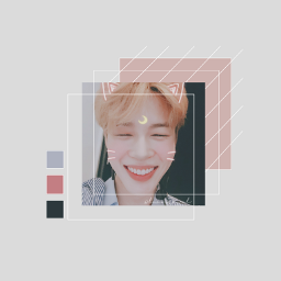 jimin parkjimin bts idol kpop eyesmile kpopedit jiminedit freetoedit