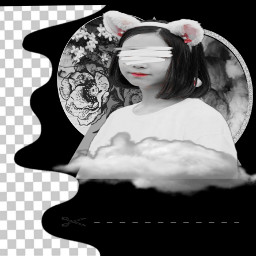 freetoedit halloween kpophalloween kpop kpopgirl