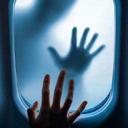 myedit ghost spooky helloween surreal