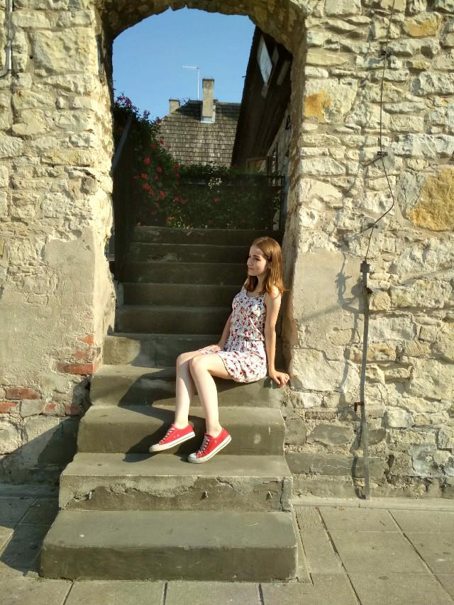 @wielpin #girl #polishgirl #aesthetic #summer #holidays #warm #warmaesthetic #tumblr #cute  #vintage