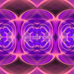 mirrorart shazahom1 colours fractal colourful