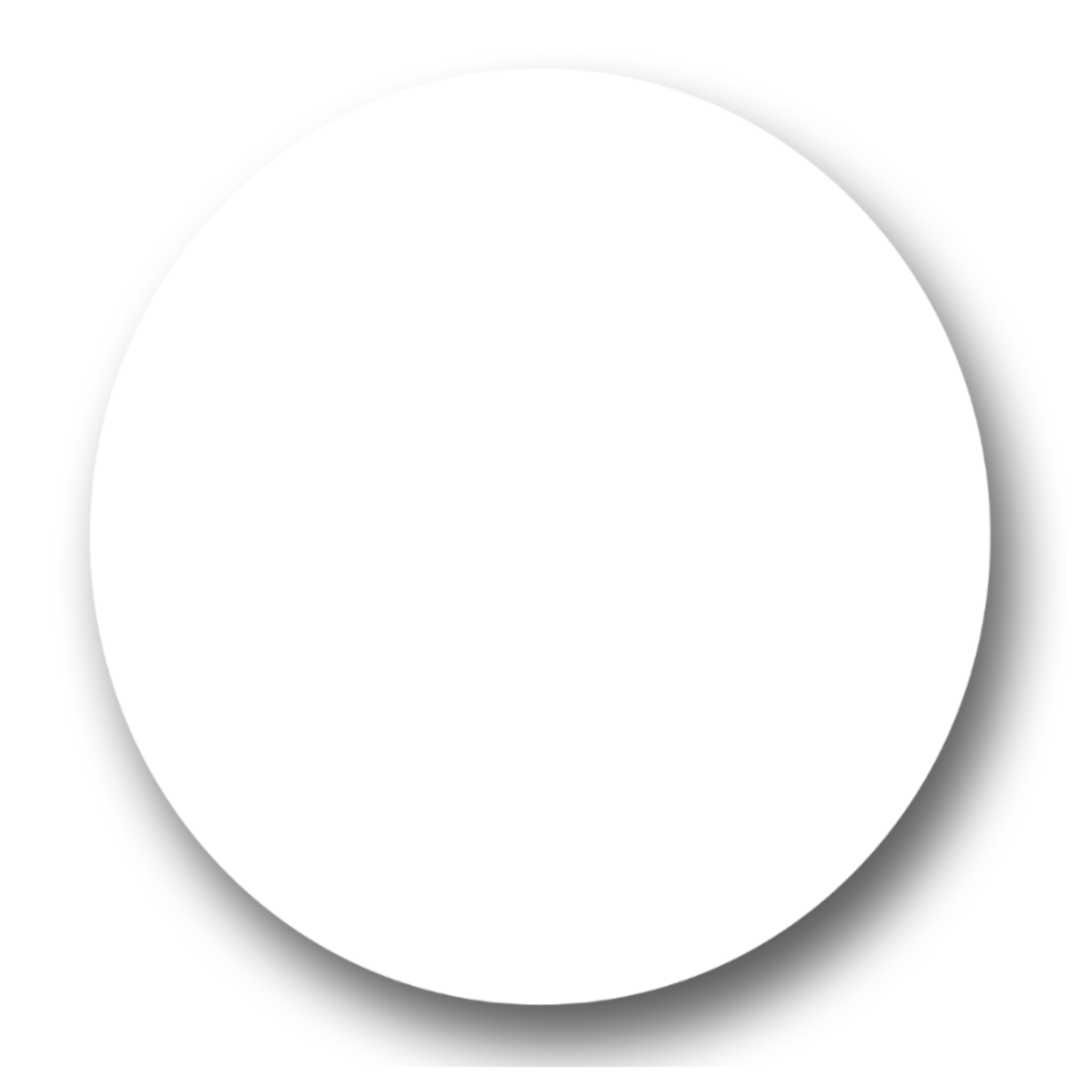 Circle Background Overlay Aesthetic Icon Overlay Kpop