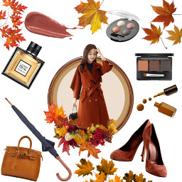 freetoedit autumn november fashion