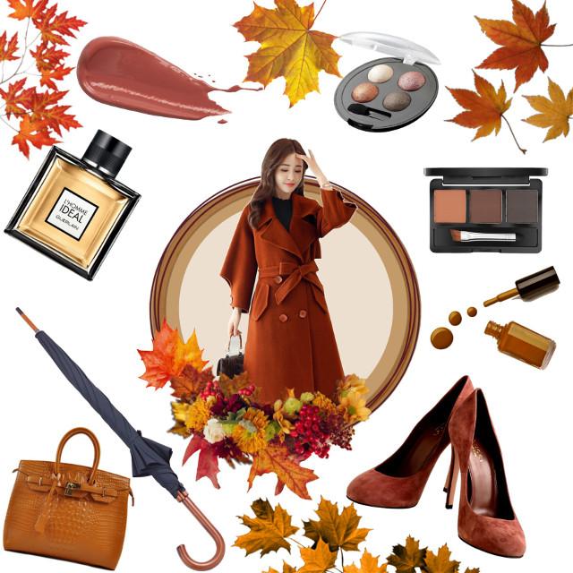 #freetoedit #autumn #november #fashion